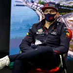 'He doesn't know me': Verstappen hits back at Hamilton over pressure jibes