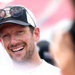 Grosjean To Drive No. 28 DHL Honda for Andretti in 2022