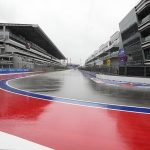 Soaking Sochi! Final Russian Grand Prix practice session is cancelled and qualifying could even be pushed back to Sunday as heavy rain, lightning and thunder hit the track