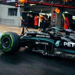 Race Notes - Hamilton wins 100th win in Russia