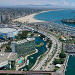 Green Flag: Acura Grand Prix of Long Beach