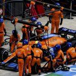 Seidl insists Norris did not ignore McLaren call