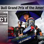 TIME SCHEDULE: Red Bull Grand Prix of the Americas