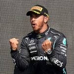 F1 chief Ross Brawn backs 'massively competitive' Lewis Hamilton to add at least another TWENTY victories to his century of race wins following triumph at the Russian Grand Prix