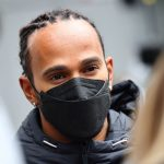 Hamilton admits F1 Ferrari snub amazing