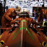F1 season fatigue leading to mistakes says Binotto