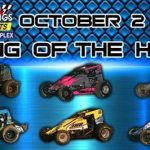 """POWRi WAR to Host """"King of the Hill"""" at Sweet Springs Motorsports Complex"""