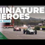 Formula Junior racing at its best | Chichester Cup 2021 full race | Goodwood Revival