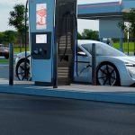ABB launches world's fastest electric car charger: the Terra 360
