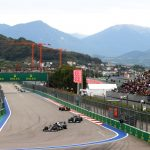 Saudi in race against clock for first F1 GP