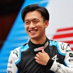 2021 to be Zhou's last season in F2