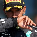 Lewis Hamilton reveals he phoned bitter F1 rival Max Verstappen after their crash at Silverstone because he wanted to 'break the ice' to avoid future accidents... before Dutchman smashed into his head in Italy!