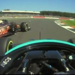 Lewis Hamilton phoned Max Verstappen after Silverstone crash to 'break ice' just months before horror Italian GP smash