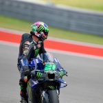"""""""Very tough"""" but a good weekend overall – Morbidelli"""