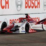 Bosch extends Formula E partnership through Season 10