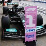 Title battle hurting Mercedes engines says Marko