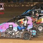 2021 KKM Giveback Classic Event Format for POWRi 600cc Outlaw Non-Wing Micros