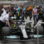 Turkish GP practice: UK start time, live stream, TV channel and full schedule from Istanbul Park