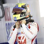 Schumacher yet to respond to Mazepin invitation