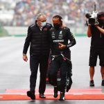 we shouldn't have pitted!' – Hamilton blasts Mercedes team after Turkish GP gaffe sees Verstappen top F1 standings