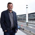 Veteran Racing Executive Jones Named Indy Lights Director