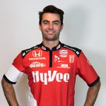 Harvey To Drive No. 45 Hy-Vee Honda for RLL