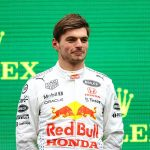 'We NEED to step it up': Max Verstappen calls on Red Bull to improve in the final races of the season as they try to catch Mercedes - who are 36 points clear in the constructors' standings