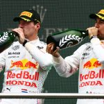 Red Bull poke fun at Mercedes on Twitter after F1 team's joke about 'special livery' on cars