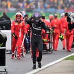 Red Bull hold the strategic edge over Mercedes, Valtteri Bottas and Carlos Sainz show their class while Sebastian Vettel pays the price for BAFFLING decision... five things we learned from the Turkish Grand Prix