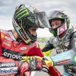 Rossi: It's been a long time since the Ducati's been as good