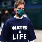Sebastian Vettel claims Formula One will 'DISAPPEAR' if it doesn't become more environmentally friendly, with the four-time world champion insisting the sport has 'no time' to keep making 'mistakes'