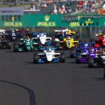 W Series' Top Eight Go Through To 2022