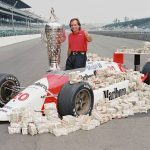Fittipaldi Still Captivated by INDYCAR SERIES Competition