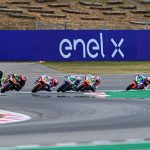 Energica to end era as single MotoE™ manufacturer after 2022