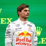 Honda eyes three more wins and Verstappen title