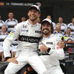 Fernando Alonso would purposely RETIRE his car if he was behind in F1 race while at McLaren, claims Jenson Button