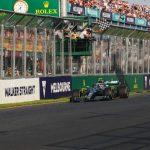 Melbourne GP boss plays down Sydney F1 rumours