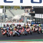 New age limit and entry list rules introduced from 2022