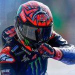 King of MotoGP™: Quartararo – a World Champion's profile